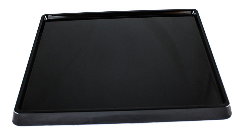 Voyager Main Tray, Black