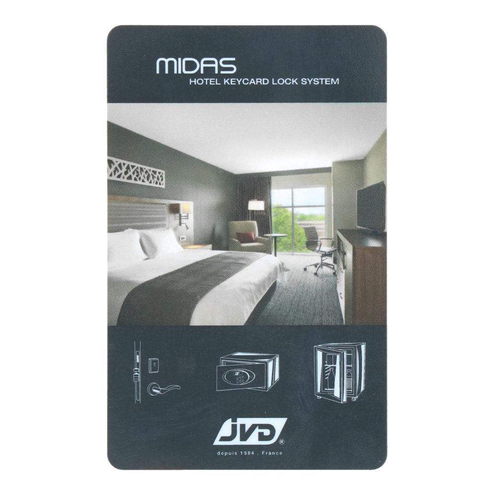 Mifare S50 1K Card
