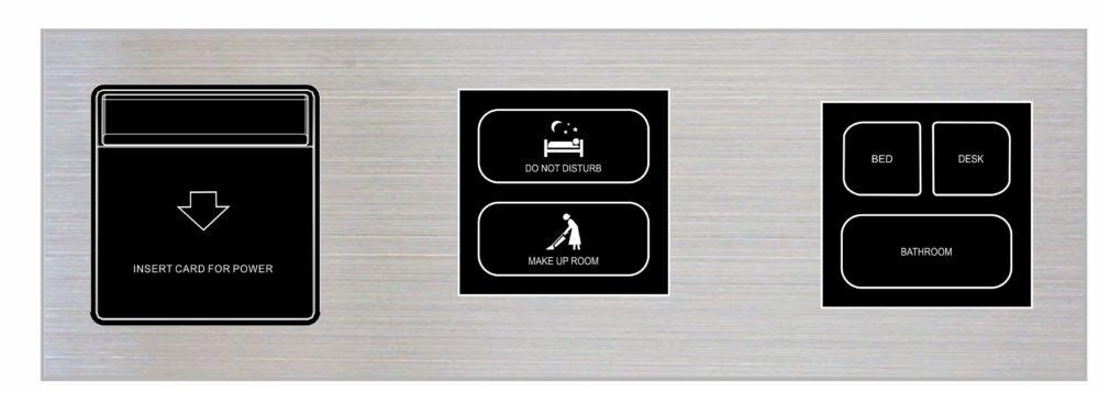 indoor Control Panel